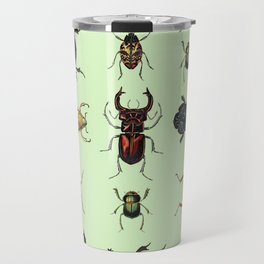 Beatlejuice Travel Mug