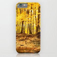Take a Hike Slim Case iPhone 6s