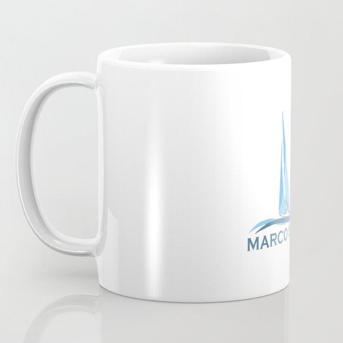 Marco Island. Coffee Mug