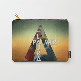Bastille - Laura Palmer Carry-All Pouch