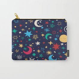 Night-MoonIng Carry-All Pouch