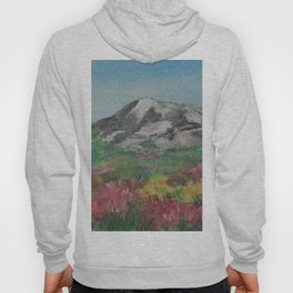 Syntaira's Mountain WC170307a Hoody