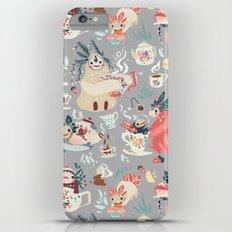 Tea Spirit pattern iPhone 6s Plus Slim Case