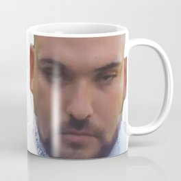 meth. not. even. once. Coffee Mug