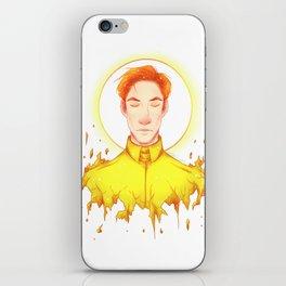Emperor of the Sun iPhone Skin
