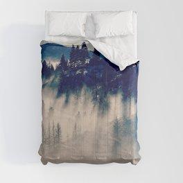 Mountaintop Living Comforters
