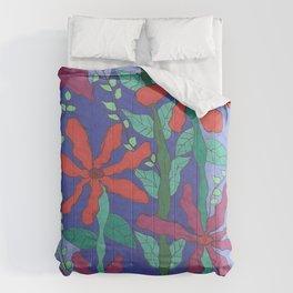 Life Under the Sea Comforters