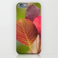 The Sugar Plum Tree iPhone 6s Slim Case