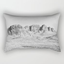 OLD MAN OF STORR / Scotland Rectangular Pillow