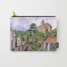 Port Meirion Carry-All Pouch