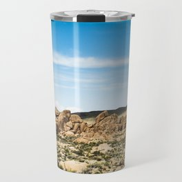Big Rock 7406 Joshua Tree Travel Mug
