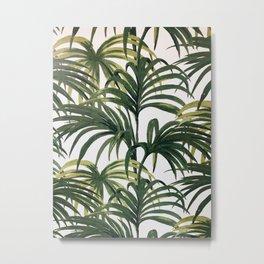 La Palma Metal Print