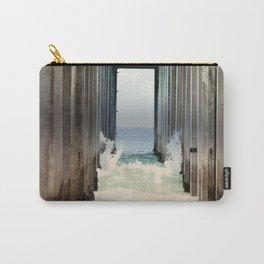 Boardwalk 2 Carry-All Pouch