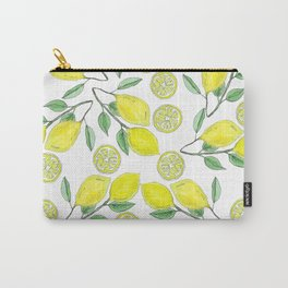Life handed me lemons Carry-All Pouch