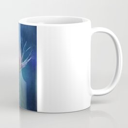 spring pasque flower Coffee Mug