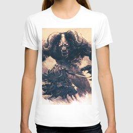 Eternal Opponents  T-shirt