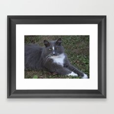 Addie Framed Art Print