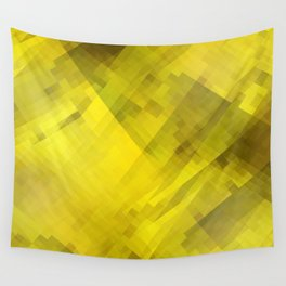 Amber Light Wall Tapestry