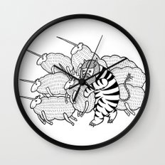 On why this variation of baby angora unicorns went extinct  Wall Clock