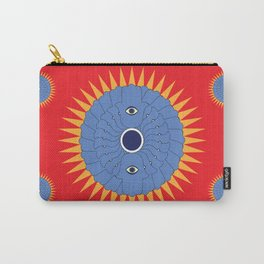 Hands in circle  Carry-All Pouch