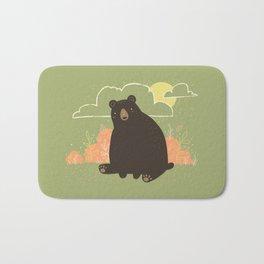 HELLO, BEAR! Bath Mat