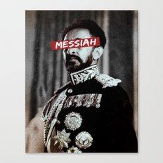 Messiah. Canvas Print