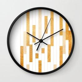 ornament no1 Wall Clock