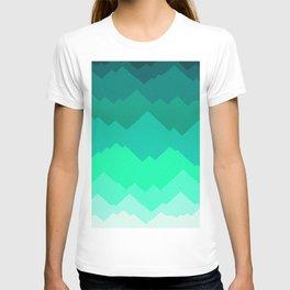 Emerald City T-shirt