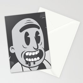 A HUNDRED YEARS SCIENCE Stationery Cards