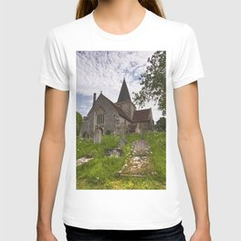 St Andrew Alfriston T-shirt