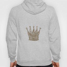 Royal Crown Hoody