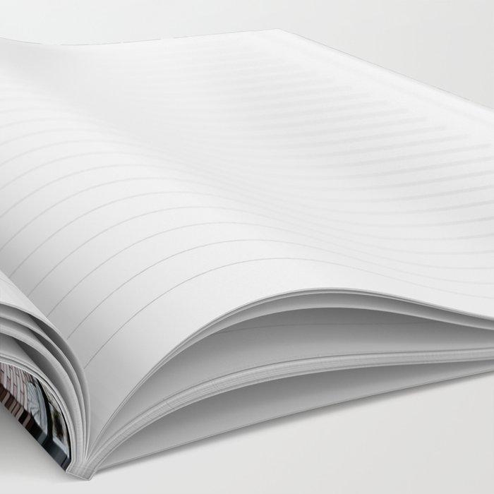 Bron-Yr-Aur Notebook