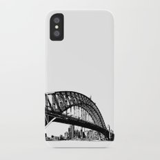 sydney Slim Case iPhone X