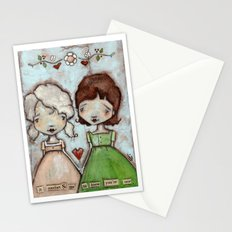 Comforting Stationery Cards