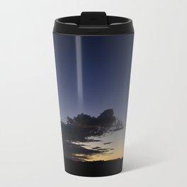 Crescent moon Travel Mug