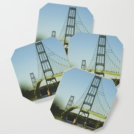 Narrow Bridge Coaster