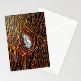 Lethargic Stationery Cards