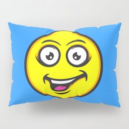 Sweet Lemon Pillow Sham