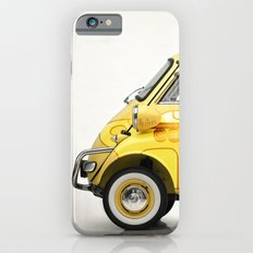 Yellow Submaretta iPhone 6s Slim Case
