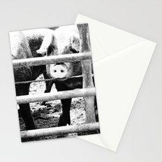 Pig Farm 2 Stationery Cards