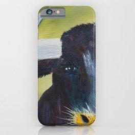 Herman iPhone Case