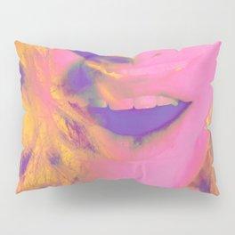 Linda Scott's Bubblegum Pop Pillow Sham