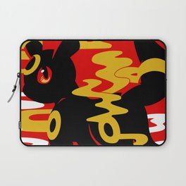 #197 - Umbreon Laptop Sleeve