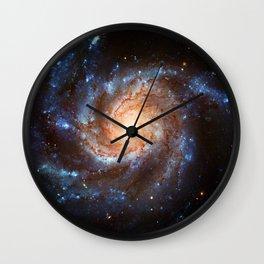 Star Disk M101 Wall Clock