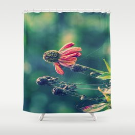 At Last Shower Curtain