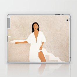Freedom and Elegance Laptop & iPad Skin
