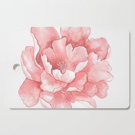 Beautiful Flower Art 21 Cutting Board