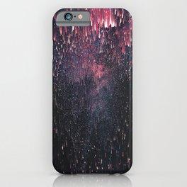 Stars Juice iPhone Case