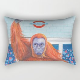 Frank Rectangular Pillow