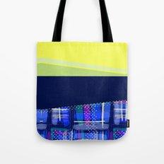 Mongo Hill Tote Bag